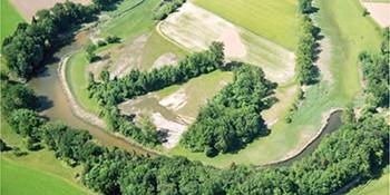 Sonntags-Exkursion an die Tote Reuss bei Fischbach-Göslikon (AG)