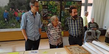Internationale Insekten- und Spinnentierbörse 30.09.2017