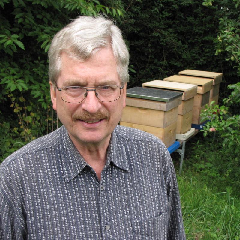 Karl von Frisch: der «Hacker» des Kommunikationssystems der Bienen
