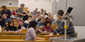 Aculeaten-Tagung vom 26.01.2002