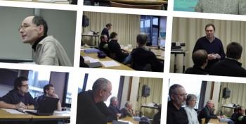 Dipteren-Tagung vom 06.02.2010