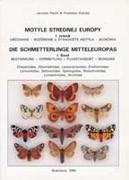 Die Schmetterlinge Mittel- und Nordeuropas - Volumen 1