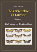 Tortricidae (Lepidoptera) of Europe - Volumen 1